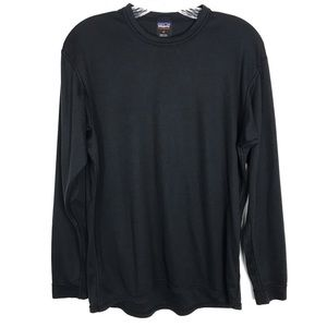 Patagonia Capilene long sleeve lightweight shirt M
